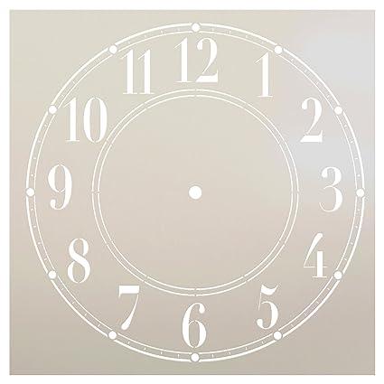 Collage Supplies Crafts 2019 Latest Design Y&y Star 100 Gram Approx 70pcs-90pcs Assorted Antique Bronze Alloy Round Clock