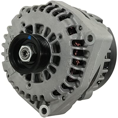 ACDelco 335-1289 Professional Alternator: Automotive