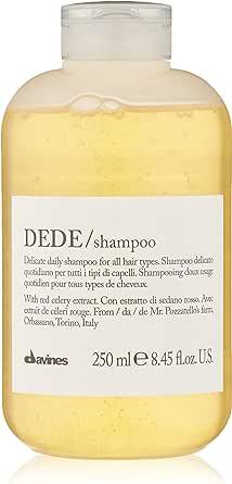Davines DEDE Delicate Ritual Shampoo, 250 ml