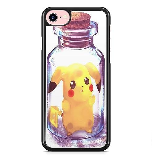 coque iphone 7 plus pikachu