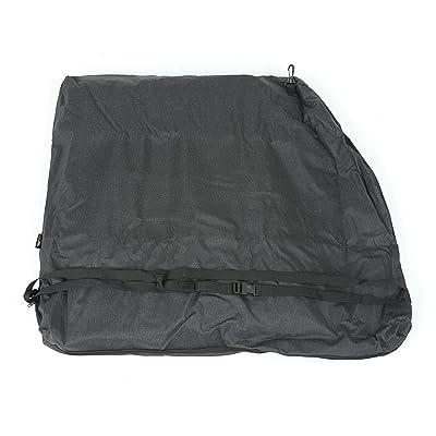 Freedom Panel Storage Bag; 07-19 Jeep Wrangler/Gladiator: Automotive