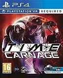 Time Carnage (PSVR) (PS4)
