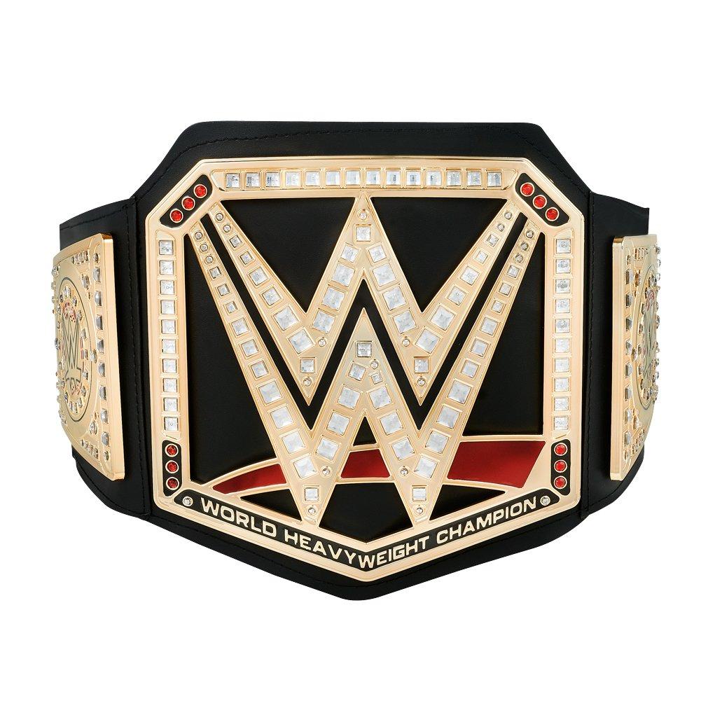 New WWE World Heavyweight Championship Replica Kids Title Belt