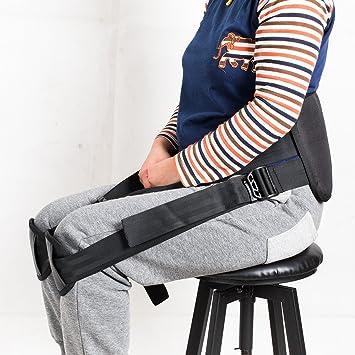 Cinturón de apoyo para un mejor alivio del dolor de espalda ...