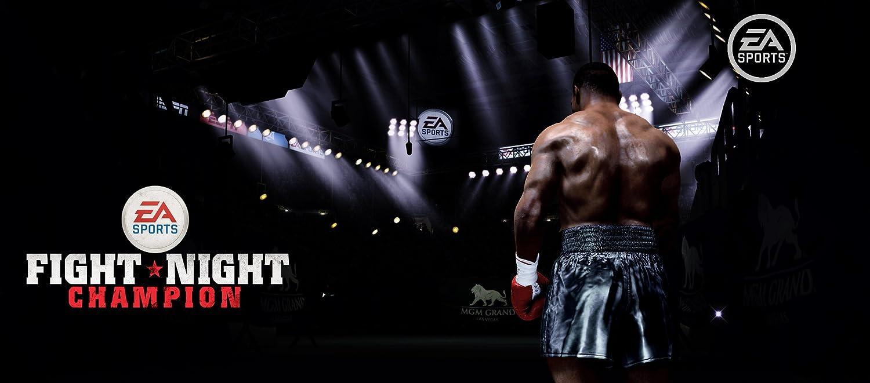 Fight night скачать бесплатно на компьютер
