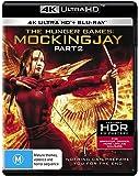 Hunger Games: Mockingjay Part  2 (4K Ultra HD)