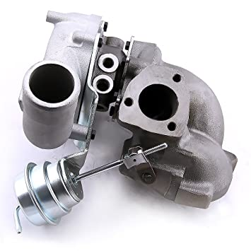 maXpeedingrods Turbocompresor Turbo Coche Turbocharger k04 -001 adecuado para Ford Transit 2.5 di TD TDI