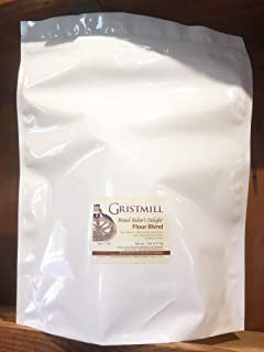 product image for Homestead Gristmill — Non-GMO, Chemical-Free, All-Natural, Stone-ground Bread Bakers Delight (5 lb)