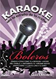 Karaoke: BOLEROS