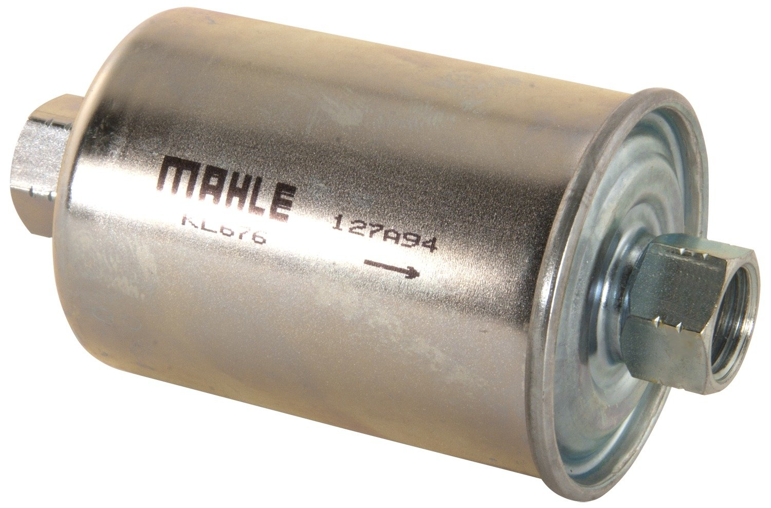 Mahle Original Kl 676 Fuel Filter Lovely 2009 Pt Cruiser