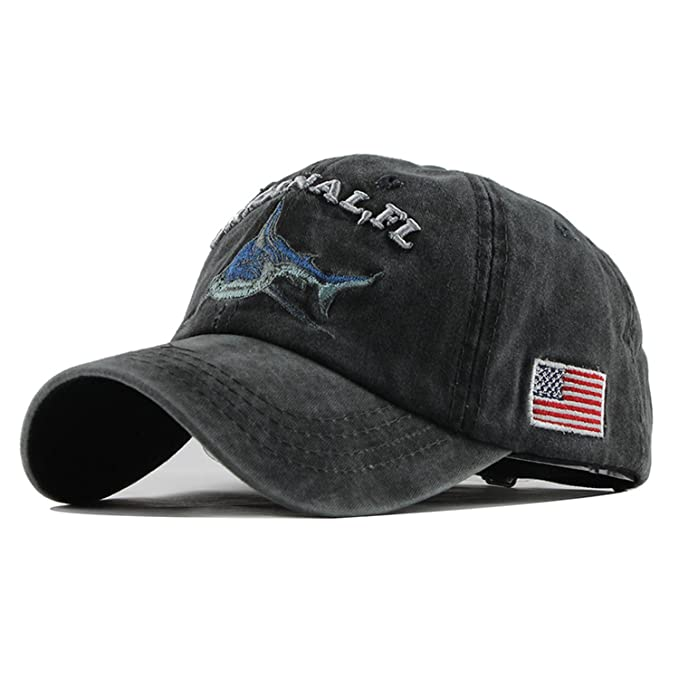 Ron Kite 100% Washed Cotton Baseball Caps Men Cap Embroidery Casquette Dad Hat for Women Gorras Planas Snapback at Amazon Mens Clothing store: