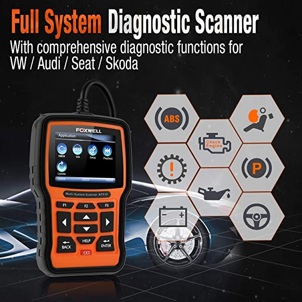 VW Scan Tool: Top 7 Picks Review & Comparision 2019 - OBD