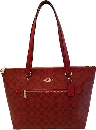 Coach Gallery Tote Shoulder Bag