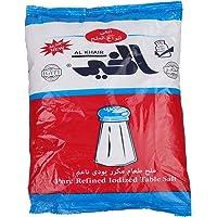 ملح طعام مكرر يودي ناعم من الخير - 700 جرام