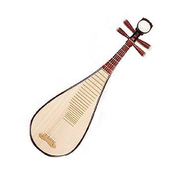 amazon com talljo pipa chinese guitar lute traditional chinese