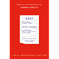 Debt, Updated and Expanded: The First 5,000 Years