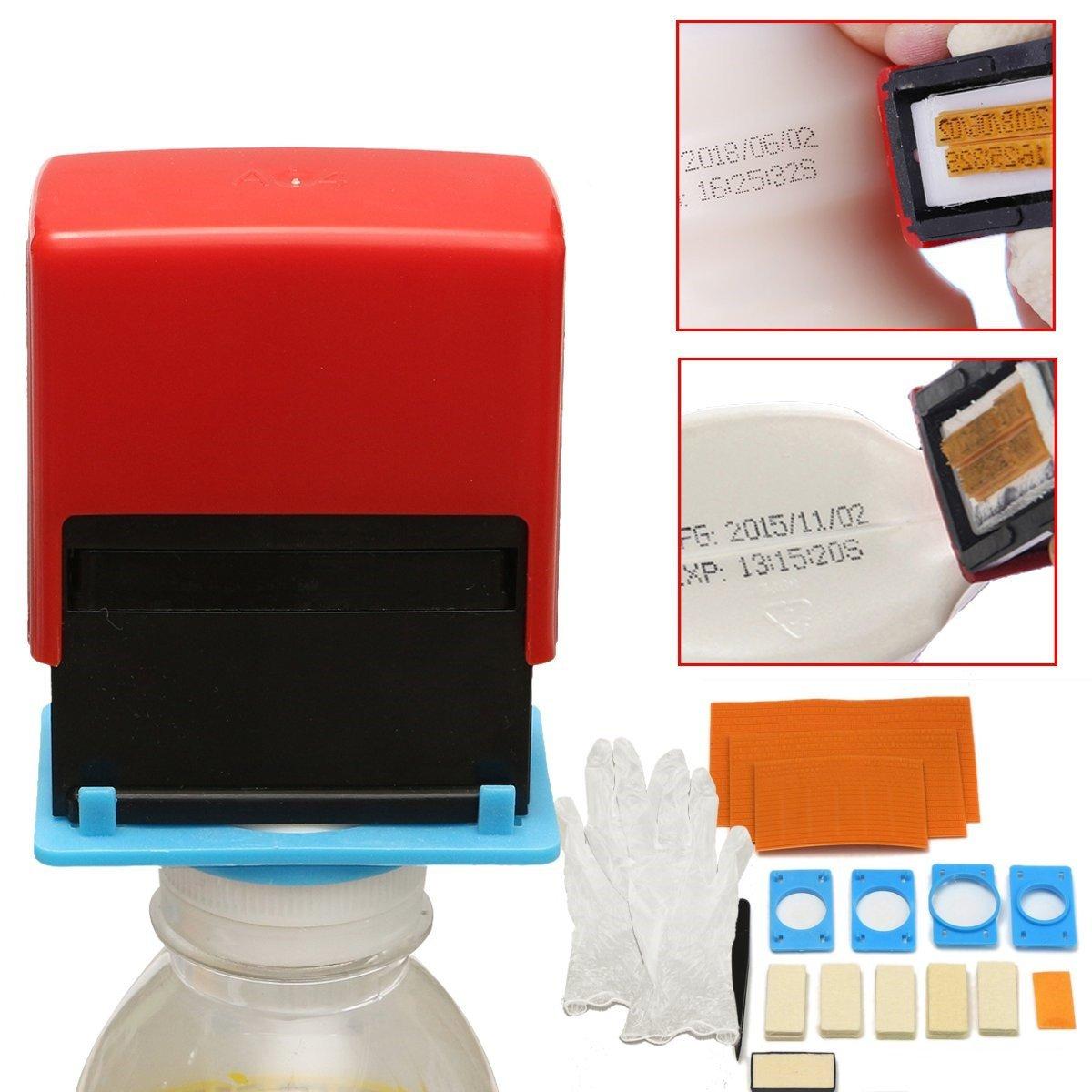 QOJA handheld printer code machine printing drawing machine printer