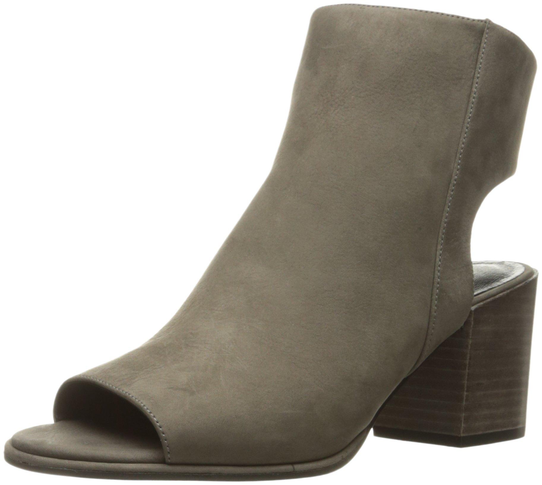 2 Inch Heel Booties: Amazon.com