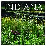 2019 Indiana Wall Calendar
