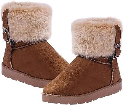 bottes fourrees ugg femme hiver