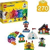 LEGO® Classic Yapım Parçaları ve Evler (11008)