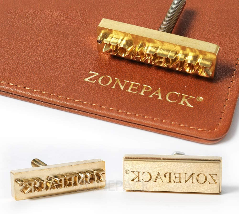 amazon com zonepack custom logo hot foil stamping brass mold branding iron wood burning stamp heating for leather wood paper small than 2 x2 with 0 19 hole on back zonepack custom logo hot foil stamping brass mold branding iron wood burning stamp heating for leather wood paper small than 2 x2 with 0 19 hole