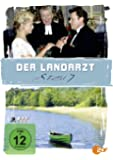 Der Landarzt - Staffel 7 (Jumbo Amaray - 3 DVDs)
