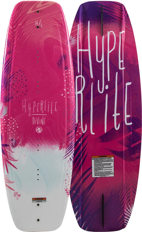 Hyperlite Divine ウェイクボード BWF 128cm 134cm
