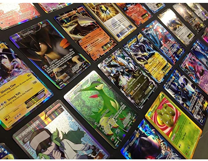 holos etc.... Lot pokemon cards nine for noel ex boosters xy protections