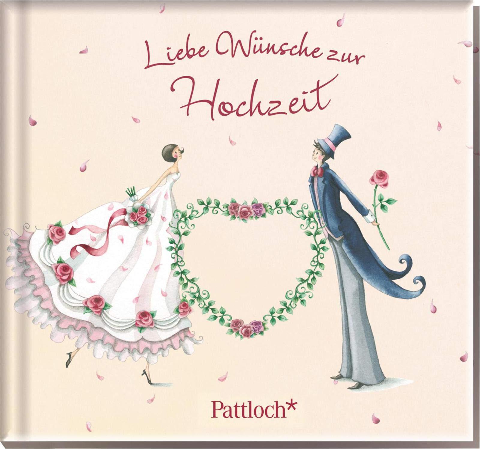 Liebe Wunsche Zur Hochzeit Amazon De Nina Chen Bucher