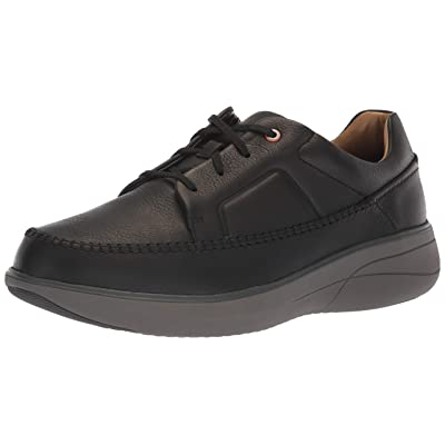 Clarks Men's Un Rise Lace Sneaker | Fashion Sneakers