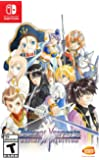 Tales of Vesperia - Definitive Edition for Nintendo Switch