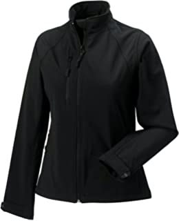 Russell Ladies Softshell Jacket bis 4XL: