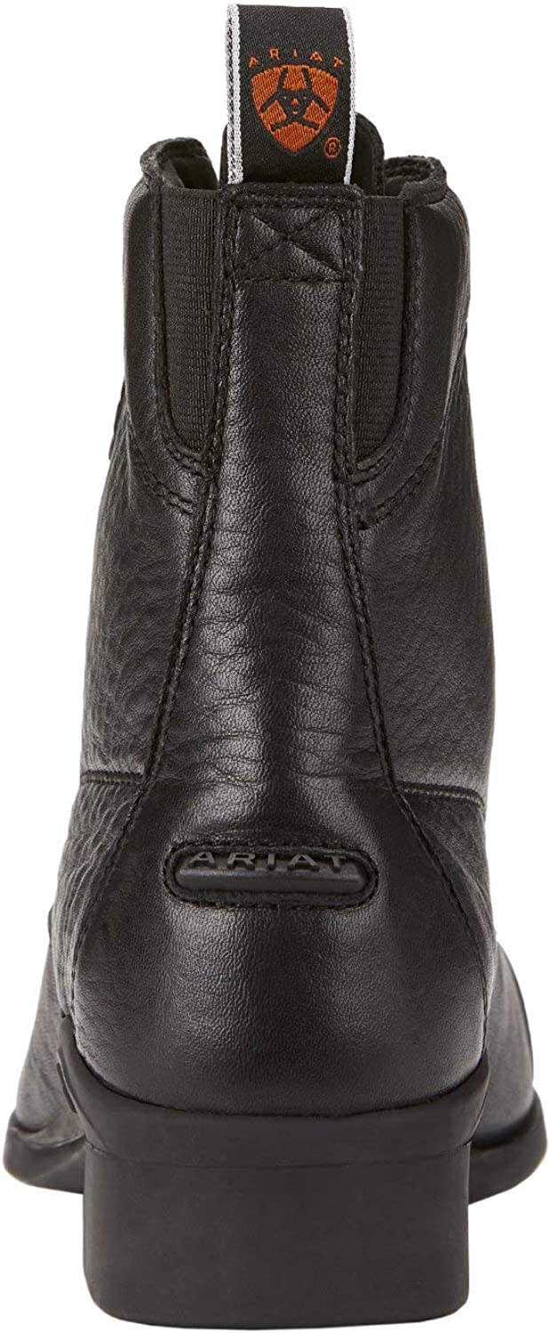 B015P5S0A6 ARIAT Women\'s Heritage Breeze Lace Paddock Paddock Boot 81955-UAERL