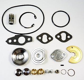 Nueva CT20 CT26 Turbo Kit de reparación 17201 - 42020 para Toyota Supra Celica Landcruiser Hiace Hilux 3SGTE: Amazon.es: Coche y moto