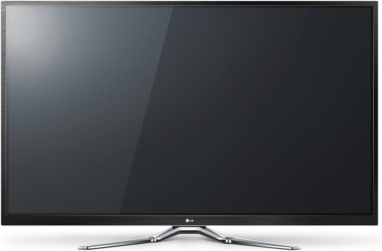 Lg 50Pm9700 - Televisión LCD de 50 pulgadas Full HD (600 HZ) color negro: Amazon.es: Electrónica