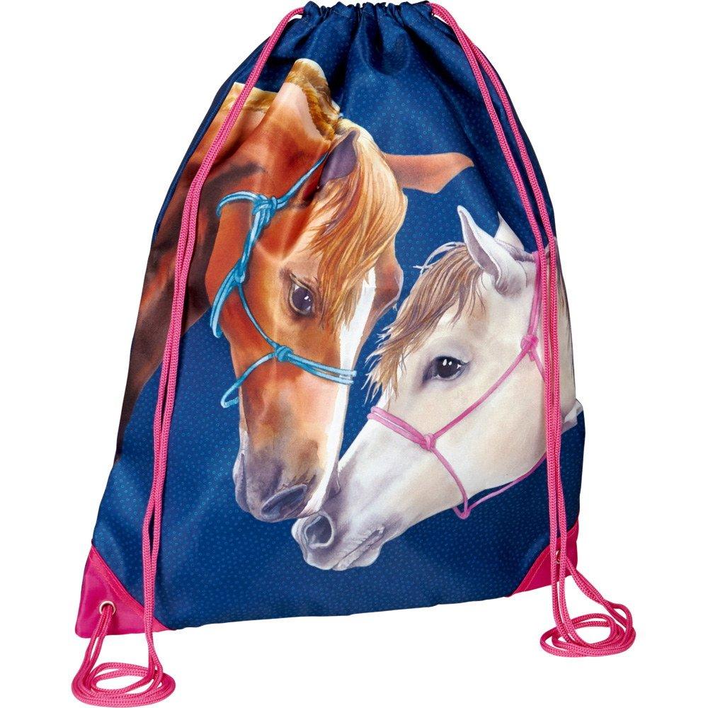 Bolsa de Cuerdas Mi Caballo Favorito Serie Amigo de los Caballos Pferdefreunde Die Spiegelburg