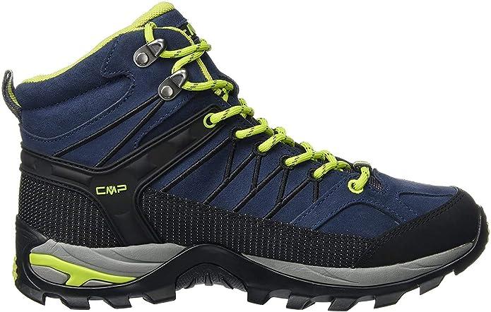 CMP Heka Wp Zapatos Hombre: Amazon.es: Zapatos y complementos