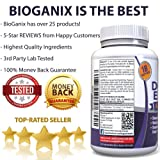 BioGanix Digestive Enzyme Supplement with Natural