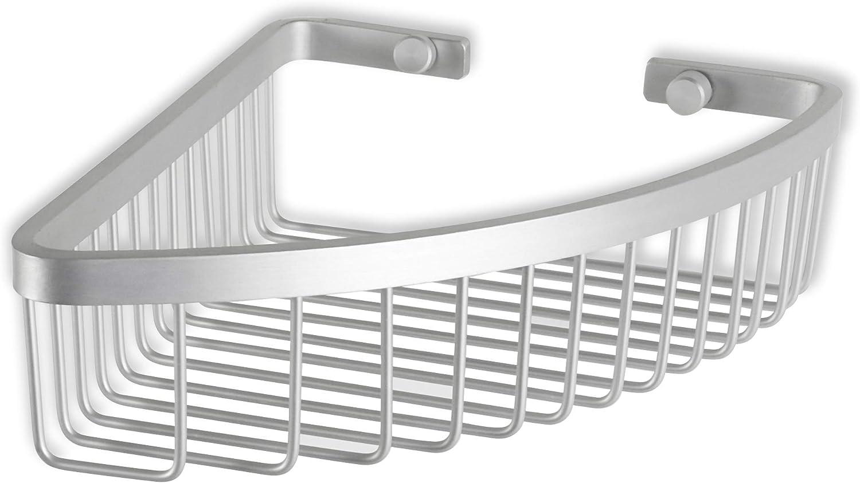 Tatay Ice Cesta de Ducha o bañera rinconera, Aluminio, 18 x 22 x 6.5 cm: Amazon.es: Hogar