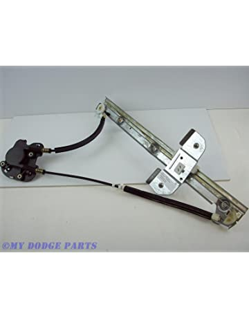 Mopar 6803 0661AA Power Window Motor