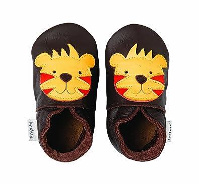 Bobux - BBG 3725 - Chaussons mixte bébé  Amazon.fr  Chaussures et Sacs 15004dd9e55d