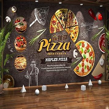 Personalizar cualquier tamaño ambiente comida dibujos animados ...