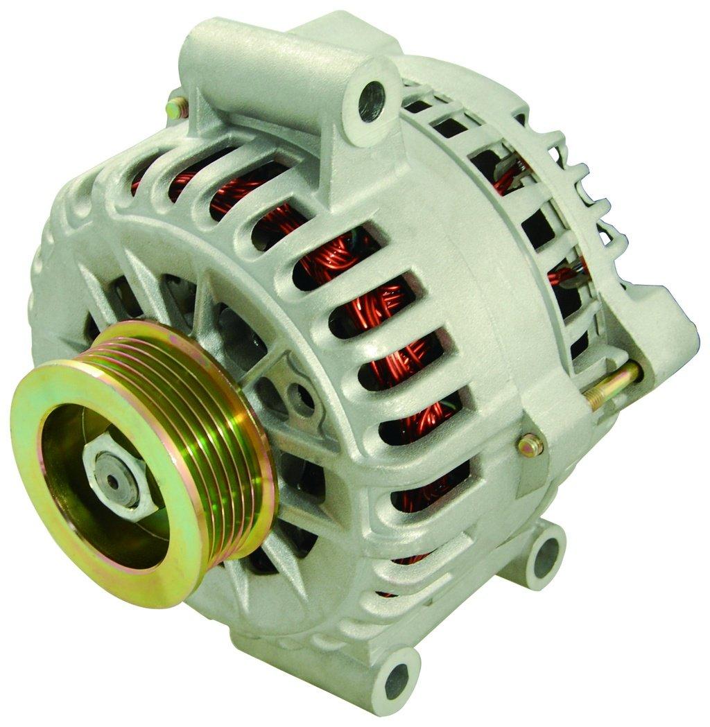 Amazon com premier gear pg 8253 professional grade new alternator automotive