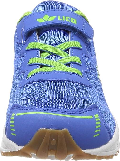 Lico First V Chaussures Multisport Indoor Gar/çon