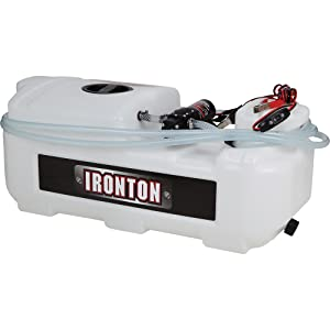 Ironton ATV Spot Sprayer – 8 Gallon