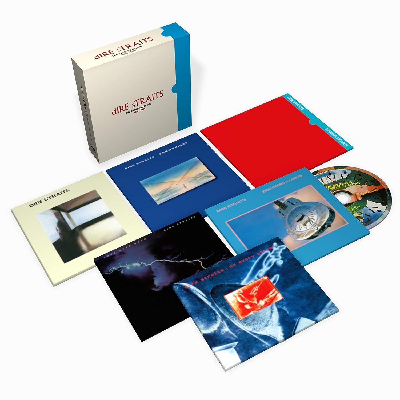 ¡Larga vida al CD! Presume de tu última compra en Disco Compacto - Página 7 7102CCi2OhL._SL1500_