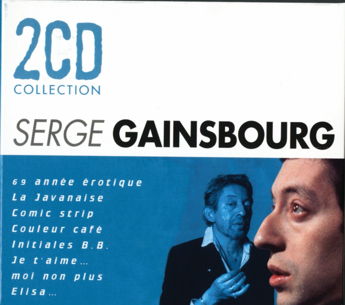 Serge Gainsbourg Fixed price for sale Popular products