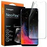 Pellicola Galaxy S8, Spigen® [Compatibile con la Custodia] [Copertura Completa] [Neo Flex] **Wet Applied TPU Film** [Non Vetro] [No-Lifting] Pellicola Protettiva Samsung Galaxy S8 (565FL21769)