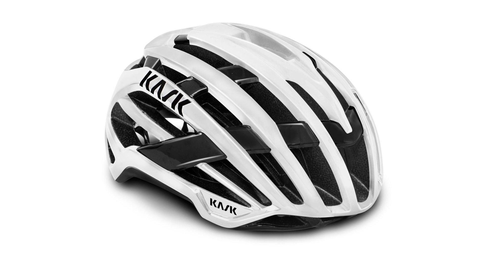 Kask Valegro Helmet, Small, White